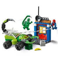 Image of Spider-Man vs. Scorpion Street Showdown Playset by LEGO # 2