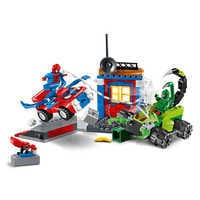 Image of Spider-Man vs. Scorpion Street Showdown Playset by LEGO # 3