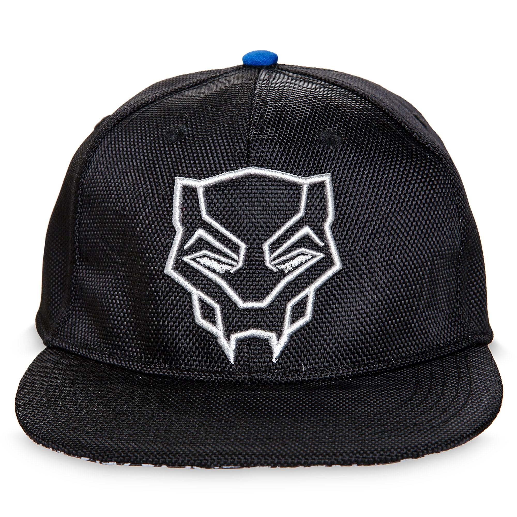 409a2316953d73 Black Panther Hat for Kids | shopDisney