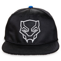 Image of Black Panther Hat for Kids # 1