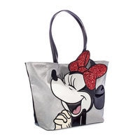 Image of Minnie Mouse Fashion Bag for Women by Danielle Nicole # 2
