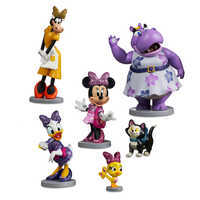 Image of Minnie Mouse Happy Helpers Figure Set # 1