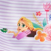Image of Rapunzel Cover-Up for Girls - Personalizable # 4