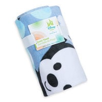 Image of Mickey Mouse Swim Towel for Baby - Personalizable # 2