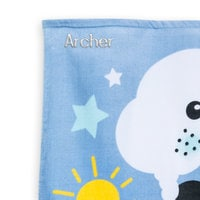 Image of Mickey Mouse Swim Towel for Baby - Personalizable # 3