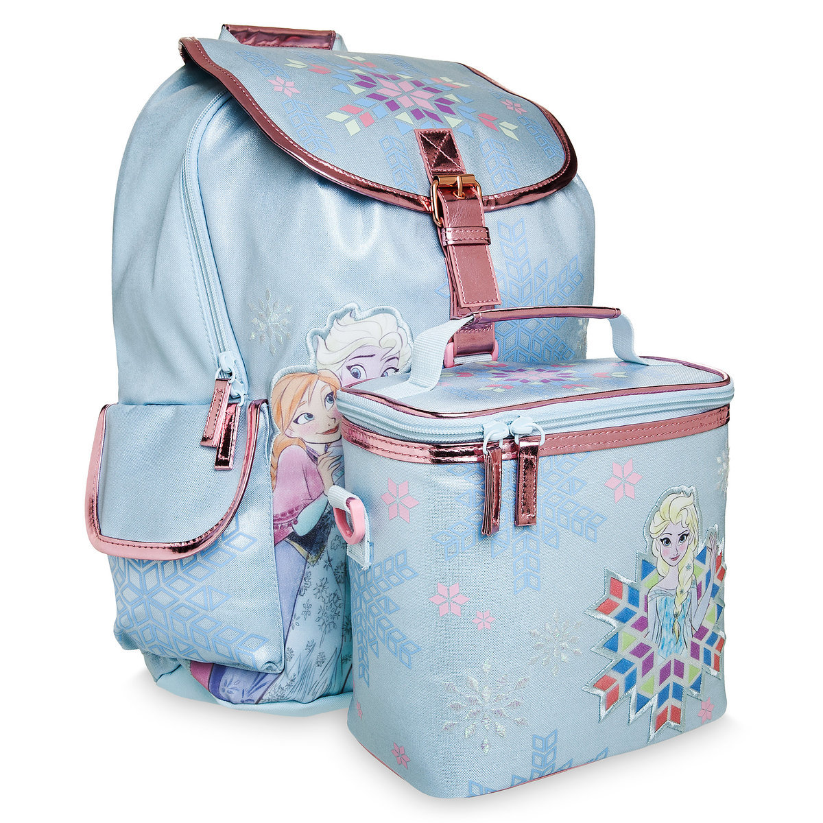 9debc2818d7 Product Image of Frozen Backpack and Lunch Tote Collection   1