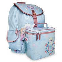 Image of Frozen Backpack for Kids - Personalizable # 2