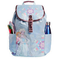 Image of Frozen Backpack for Kids - Personalizable # 3