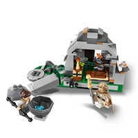 Image of Ahch-To Island Training Playset by LEGO - Star Wars: The Last Jedi # 2