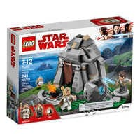 Image of Ahch-To Island Training Playset by LEGO - Star Wars: The Last Jedi # 6