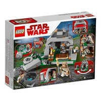 Image of Ahch-To Island Training Playset by LEGO - Star Wars: The Last Jedi # 7