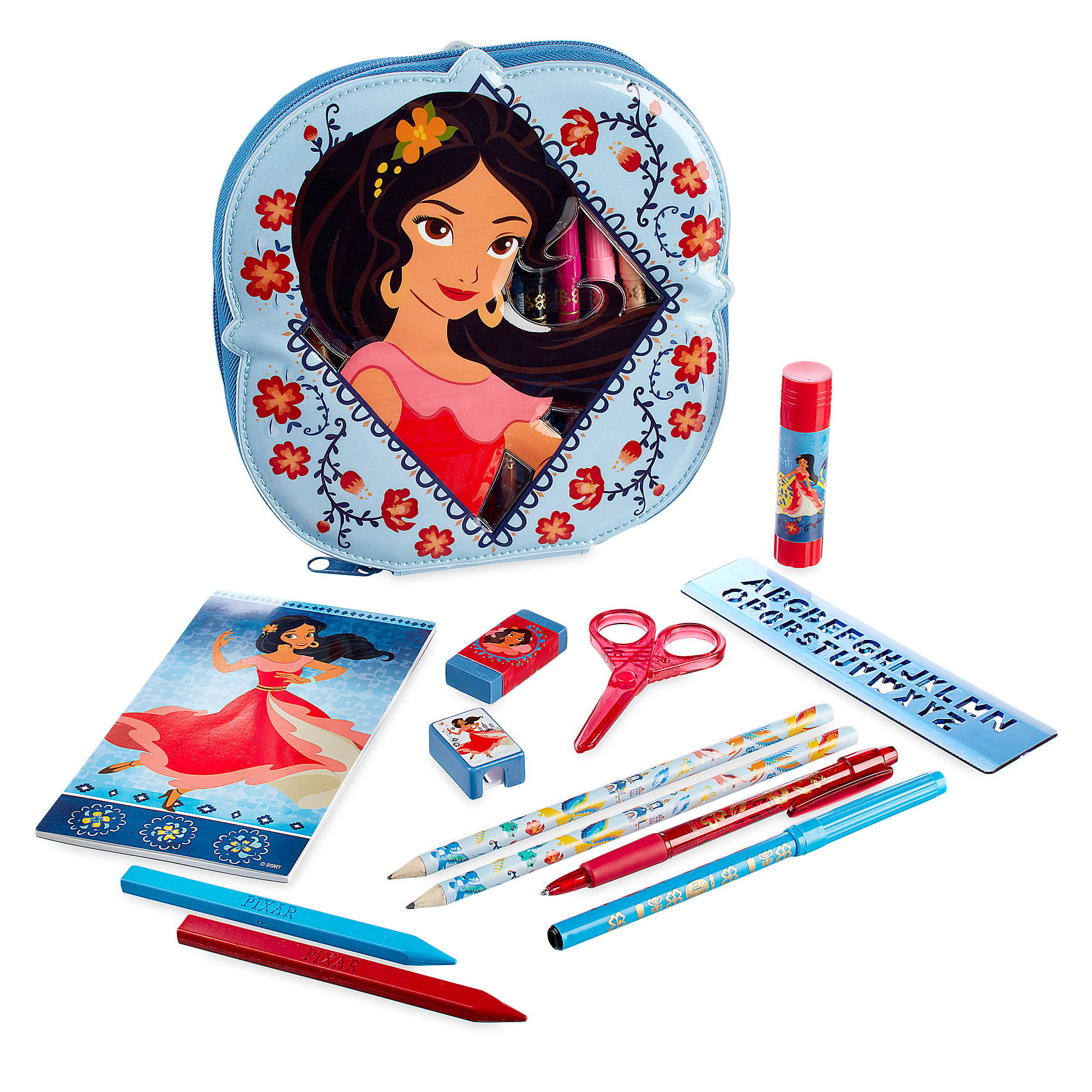 Elena of Avalor Stationery Kit