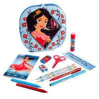 Image of Elena of Avalor Stationery Kit # 1