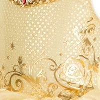Image of Belle Costume for Kids # 3