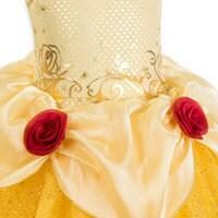 Image of Belle Costume for Kids # 4
