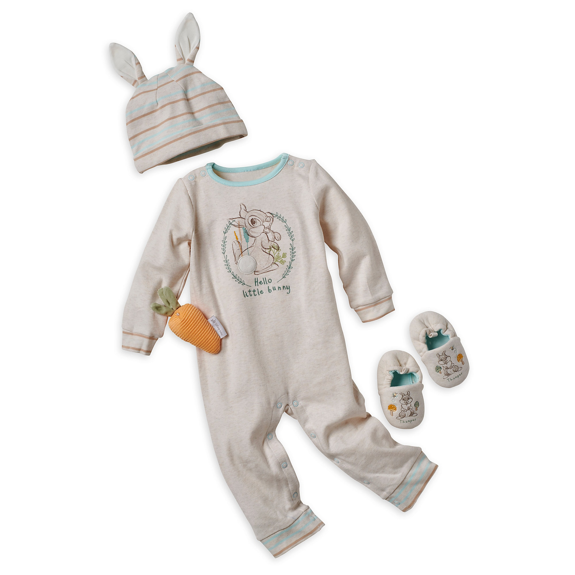 8488aa3f751b Thumper Gift Set for Baby