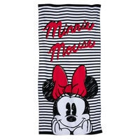 Minnie Mouse Beach Towel for Kids