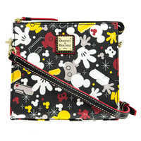 Image of I Am Mickey Mouse Crossbody Bag by Dooney & Bourke # 1