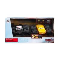 Image of Cruz Ramirez & APB All-Terrain Racers Set - Cars 3 # 2