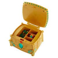 Image of Elena of Avalor Lights of Enchantment Jewelry Box # 2