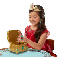 Image of Elena of Avalor Lights of Enchantment Jewelry Box # 5
