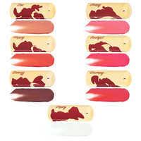 Image of Seven Dwarfs Mini Lipstick Set by Bésame Cosmetics # 2