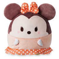 Image of Minnie Mouse Ufufy Plush - Medium # 1