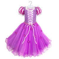 Image of Rapunzel Signature Costume for Kids # 2