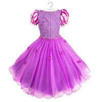 Image of Rapunzel Signature Costume for Kids # 3