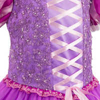 Image of Rapunzel Signature Costume for Kids # 4