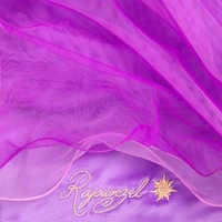 Image of Rapunzel Signature Costume for Kids # 7