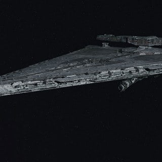 Poll: What is Your Favorite New Ship from Star Wars: The Last Jedi?