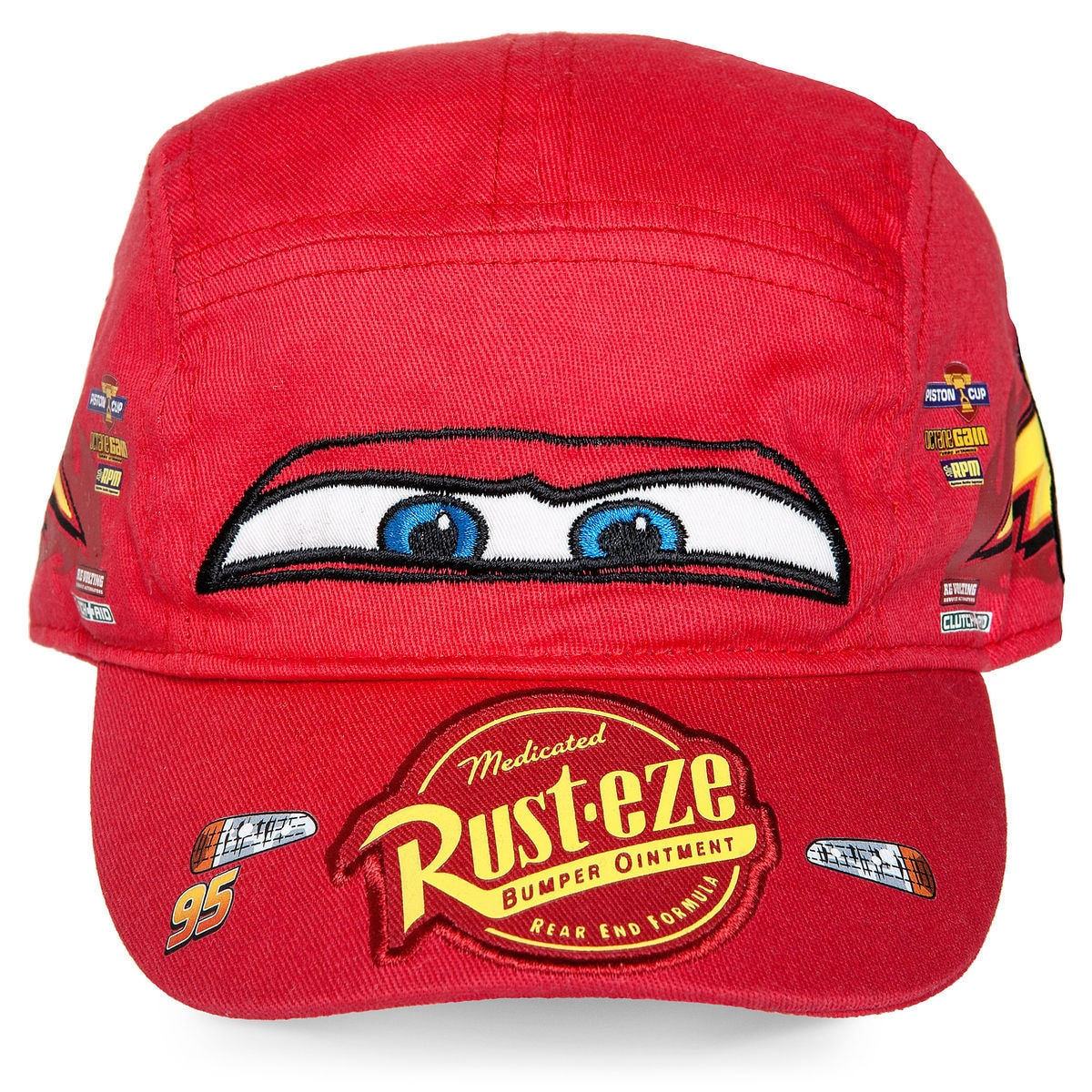 05d4acd43fb Product Image of Lightning McQueen Hat for Kids   1
