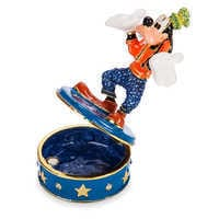 Image of Goofy Trinket Box by Arribas Brothers # 2