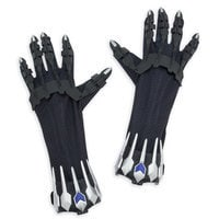 Image of Black Panther Glove Set with Battle Sounds # 1