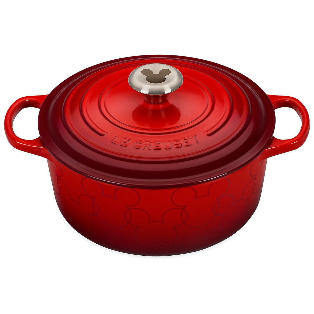 Product Image Of Mickey Mouse By Le Creuset 1