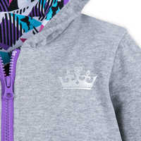 Image of Disney Princess ''Dream It. Do It.'' Hooded Jacket for Kids by Our Universe # 5