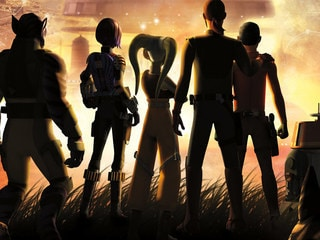 The Final Episodes of Star Wars Rebels Begin February 19 on Disney XD