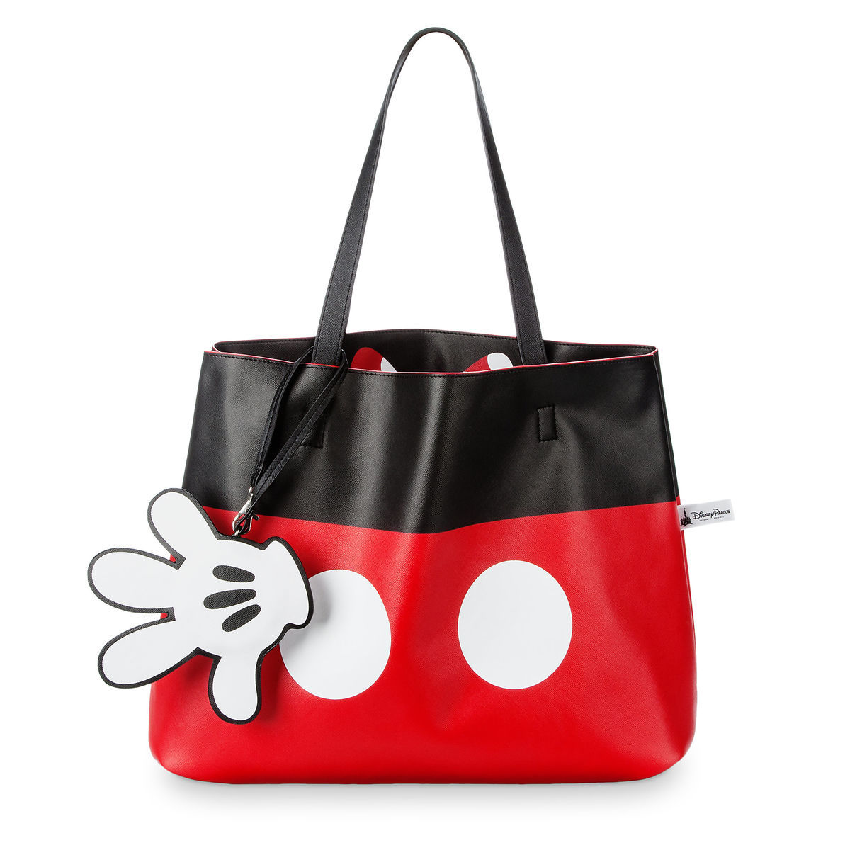 Product Image Of I Am Mickey Mouse Reversible Tote Bag 1