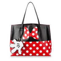 Image of I Am Mickey Mouse Reversible Tote Bag # 3
