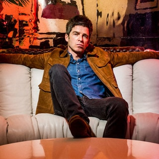 Noel Gallagher: Rock 'N' Roll Star and Jedi Master