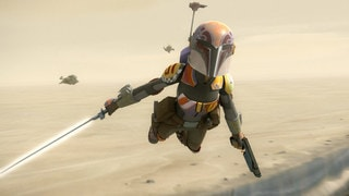 Rebels Revisited: 5 Essential Sabine Wren Episodes