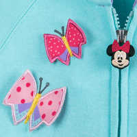 Image of Minnie Mouse Hoodie for Girls # 2