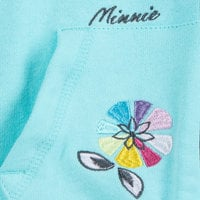 Image of Minnie Mouse Hoodie for Girls # 3