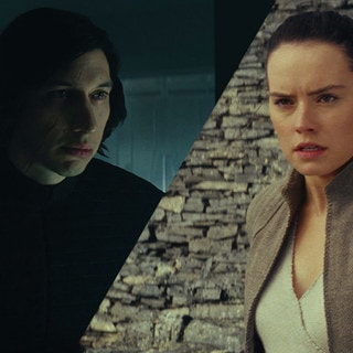 Quiz: Are You More Rey or Kylo Ren?