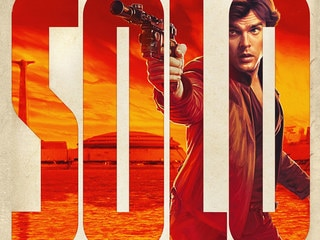 We Love These New Solo: A Star Wars Story Teaser Posters