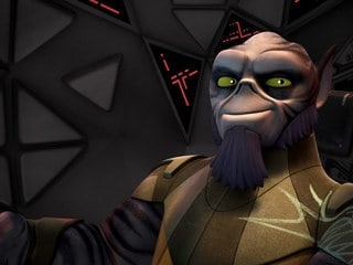 Rebels Revisited: 5 Essential Zeb Orrelios Episodes