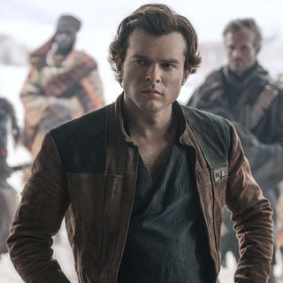 New Solo: A Star Wars Story Photos and Details Revealed