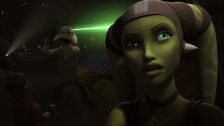 Why Hera's Rebel Path is One of Star Wars' Greatest Journeys