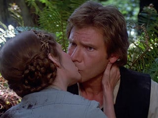 Quiz: Which Star Wars Character Should Be Your Valentine's Day Date?